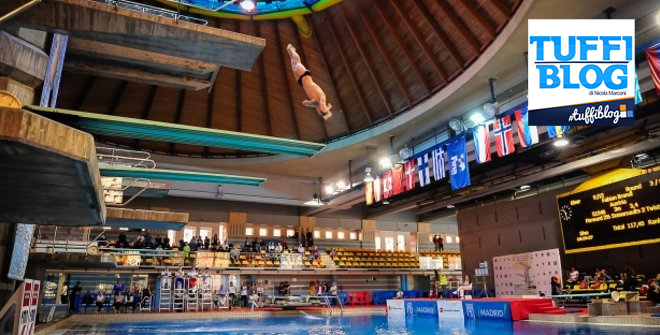 FINA Diving GP: Madrid - info e programma gare