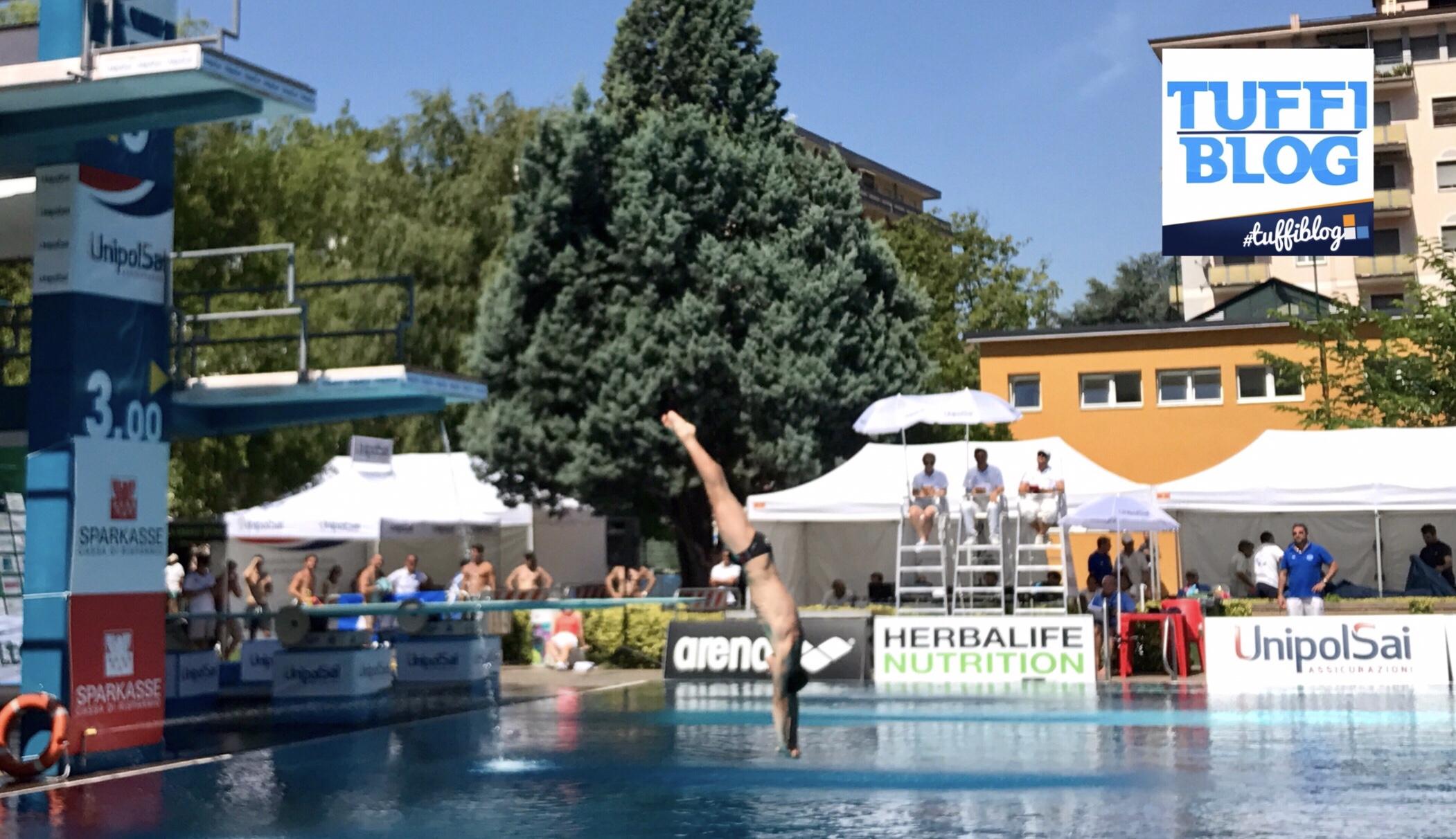 Fina GP: Bolzano - Solo Placidi agguanta la finale!
