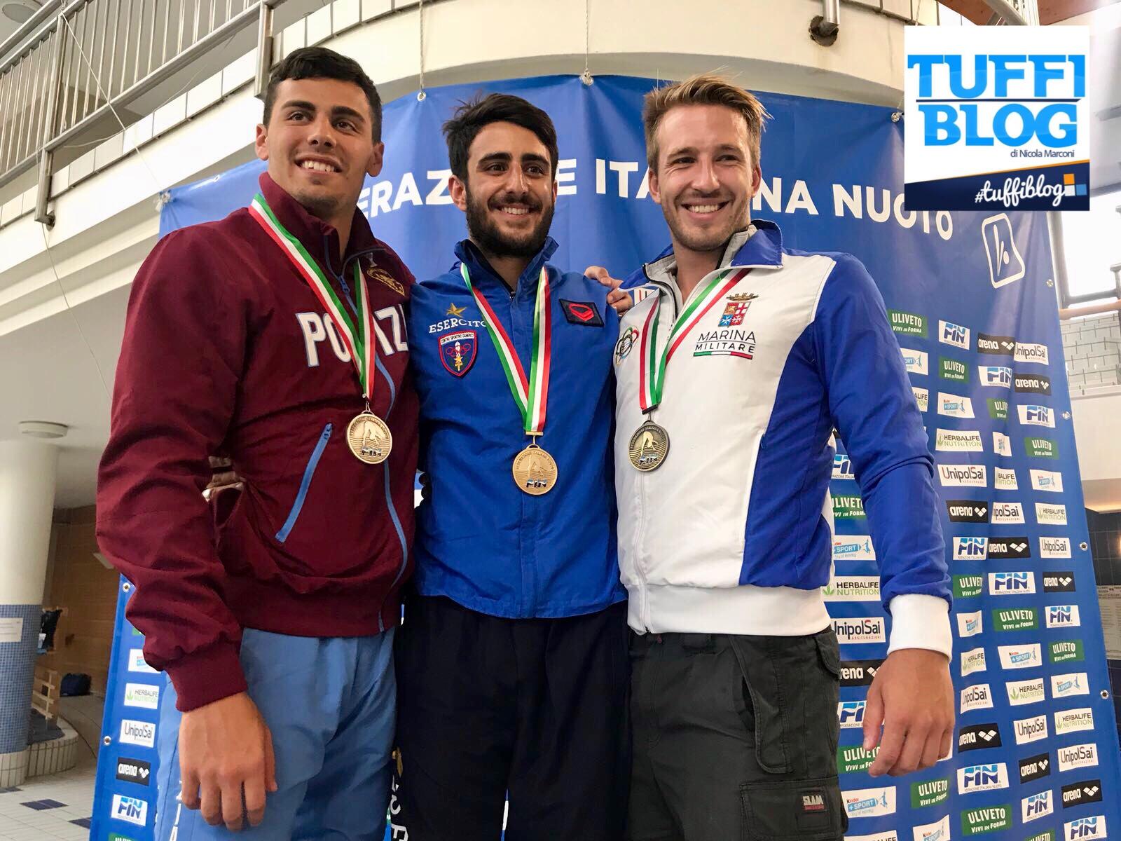 Assoluti Estivi: Bolzano – A Tocci, Batki e Pellacani-Bertocchi i primi titoli italiani