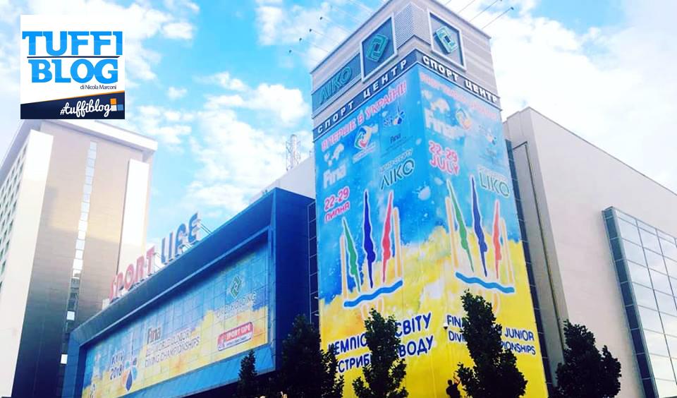 Campionati Mondiali Giovanili: Kyiv – Le gare anche in streaming gratuito!