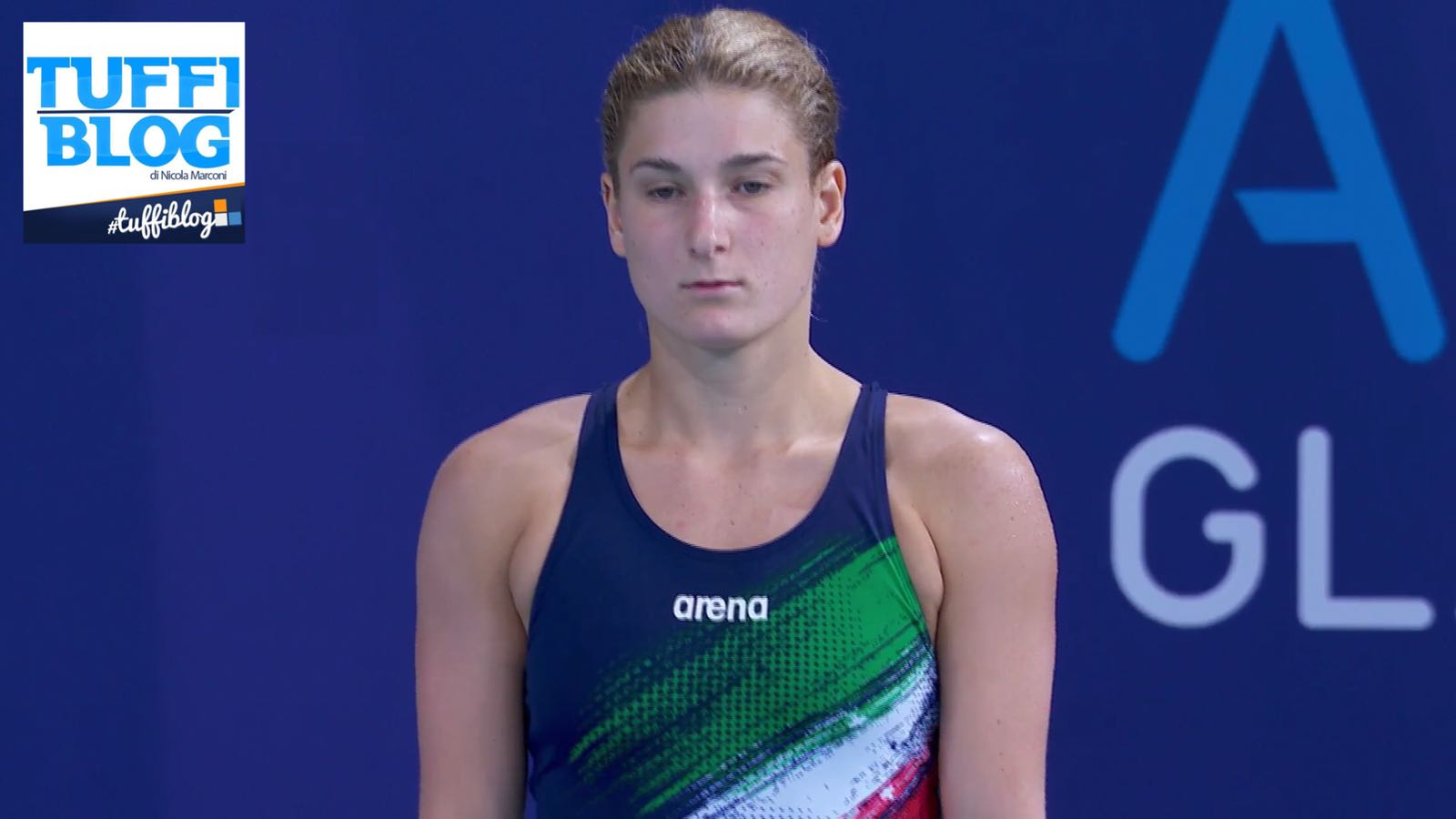 European Championships: Edimburgo - bene Pellacani, Bertocchi soffre, ma due italiane in finale!