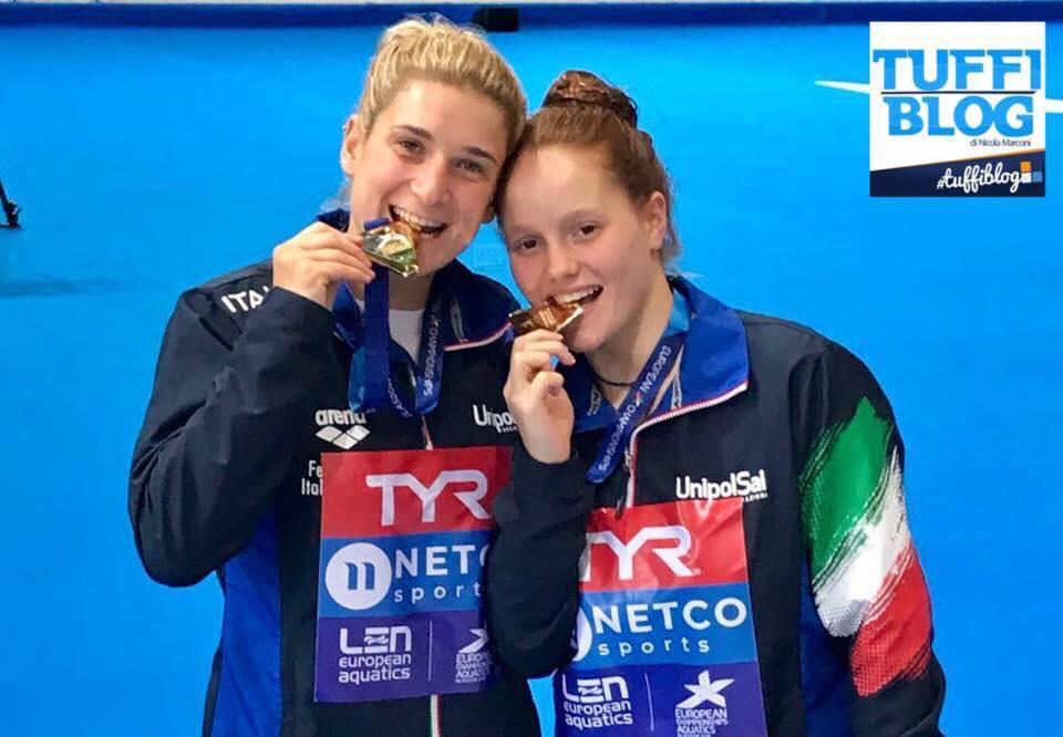 I Video di TuffiBlog: Speciale European Championships, ultima parte!