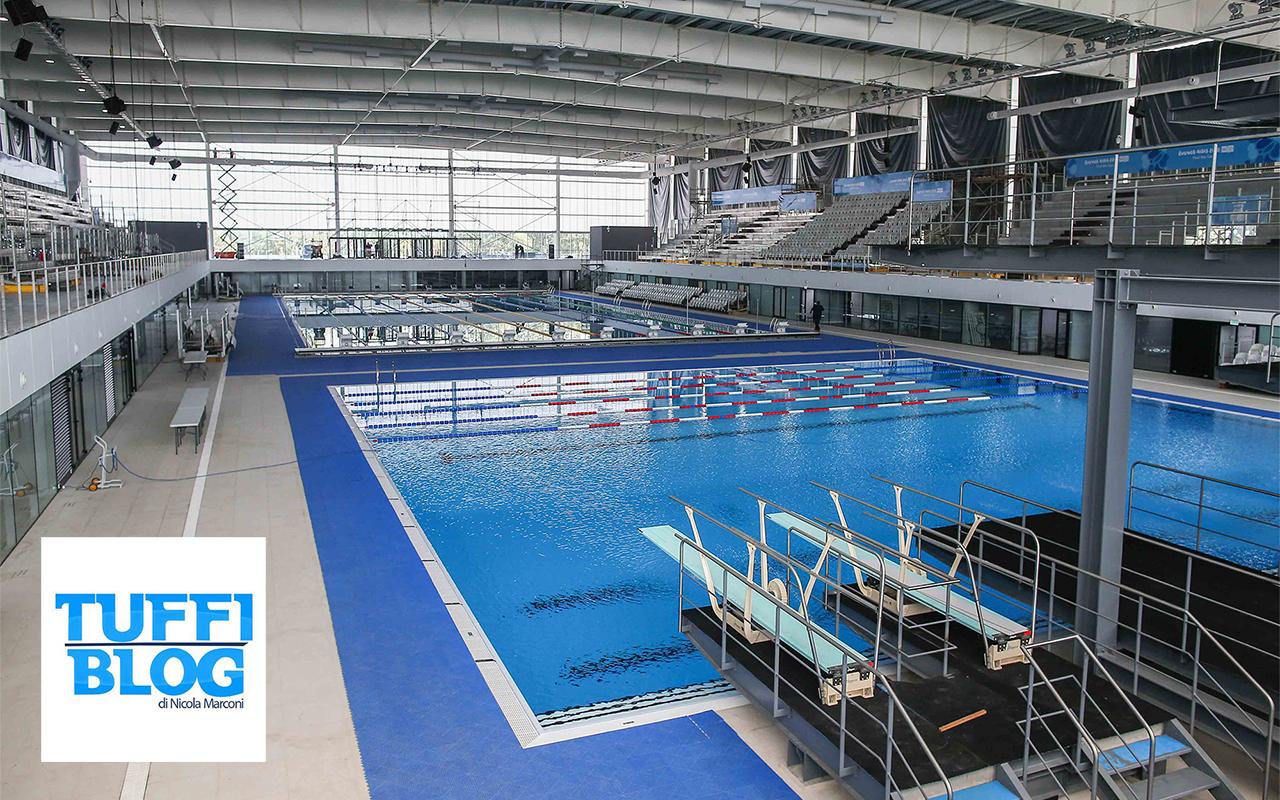 Youth Olympic Games: Buenos Aires – i tuffi al via! Alle 14 piattaforma donne... senza Pellacani!