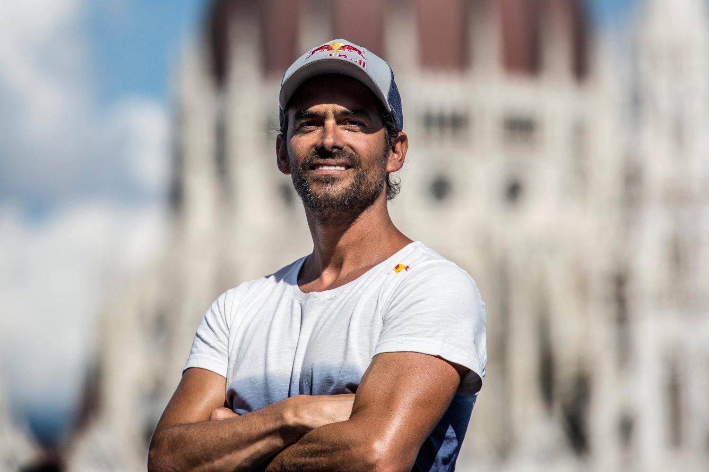NewSplash: Intervista ad Orlando Duque, si parla anche del suo ritiro!