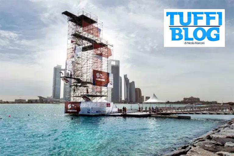 FINA High Diving World Cup 2018: programma gare e partecipanti