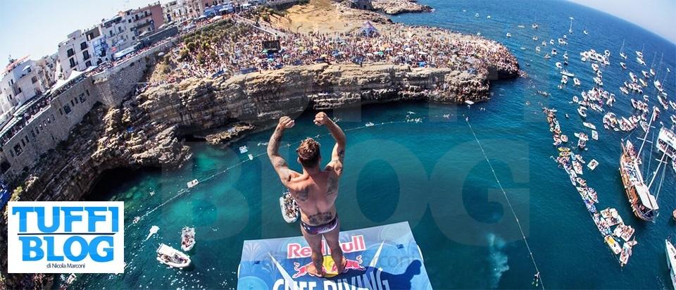 RedBull World Series 2019: Italia – si fa tappa a Polignano! Info, diretta e programma gare