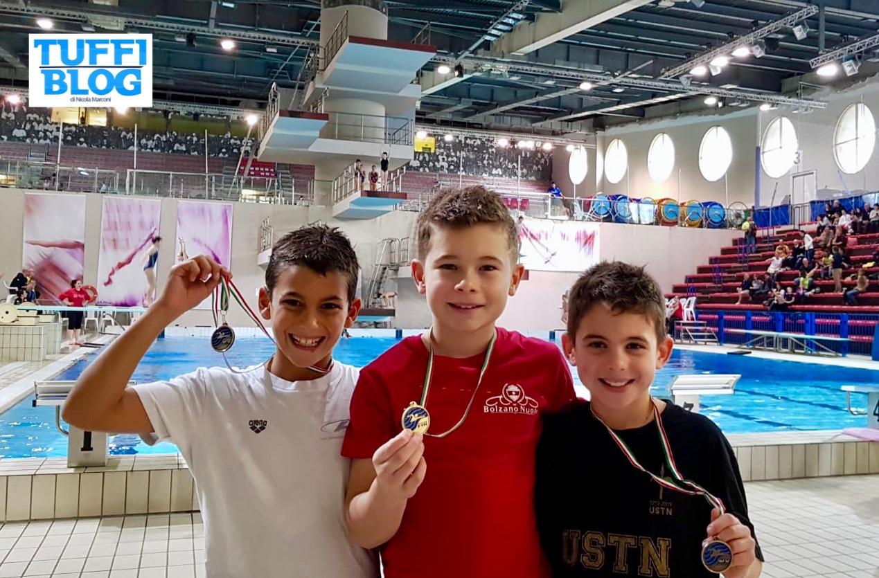1ª Prova Interregionale Nord: Trieste - i risultati della prima giornata di gare