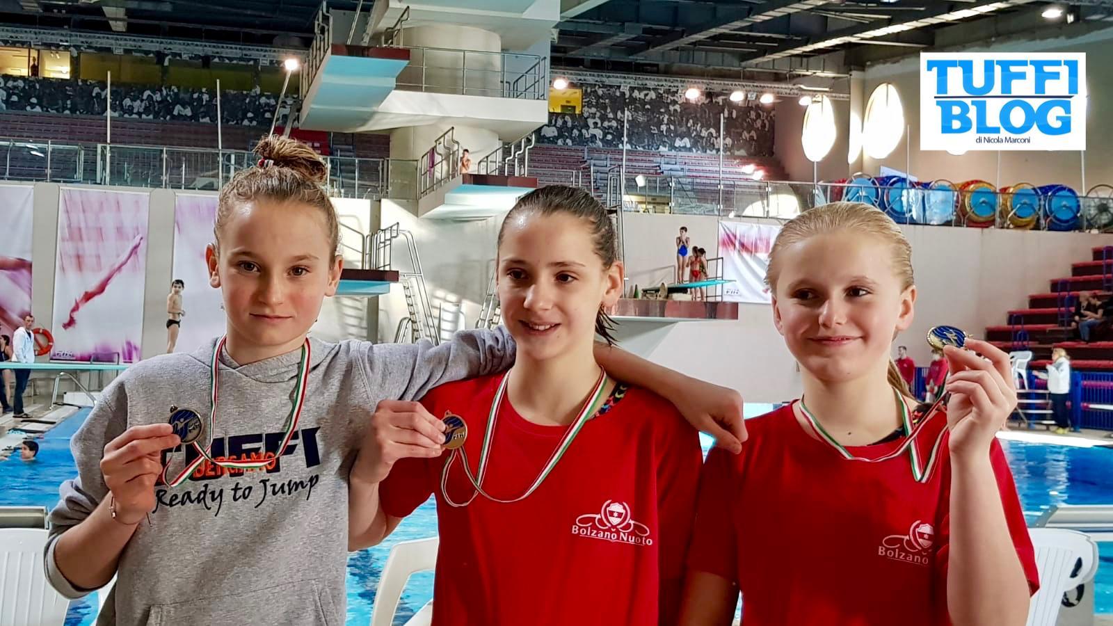 1ª Prova Interregionale Nord: Trieste - i risultati della seconda giornata
