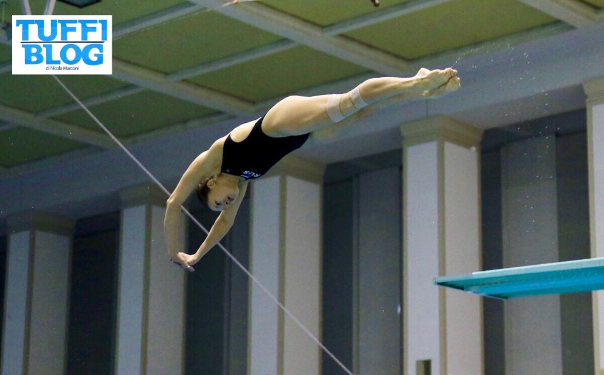 FINA Diving Grand Prix: Rostock - proseguono le gare in Germania.