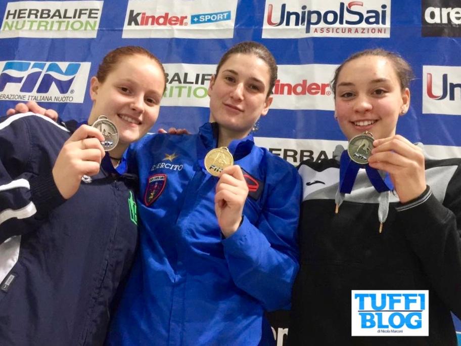Coppa Tokyo: Trieste - cinque finali, la cronaca completa del pomeriggio