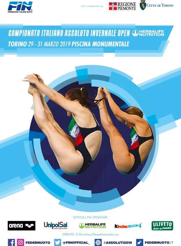 Assoluti Indoor: A Torino a caccia di titoli e qualificazioni.