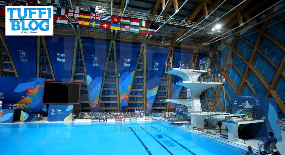 FINA Diving World Series 2019: Kazan' – penultimo atto dei tuffi internazionali di élite!