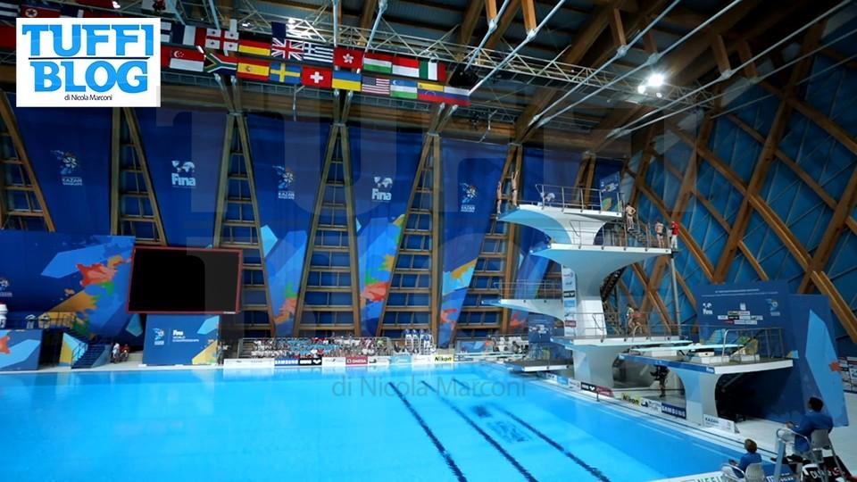 FINA Diving World Series 2019: Kazan' – penultimo atto dei tuffi internazionali di élite!