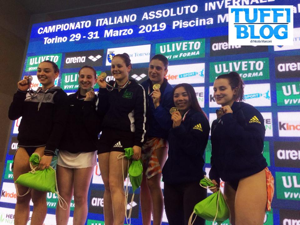 Assoluti Indoor: Torino – Batki, Tocci e Pellacani-Bertocchi vincono le finali di giornata
