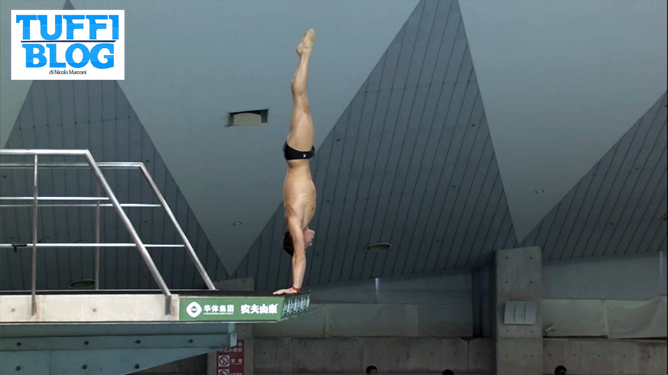 FINA Diving World Series 2019: Sagamihara – Daley da 10, ma la Cina 10... e lode. Tutti i risultati!