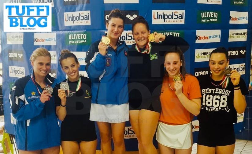Assoluti Estivi Open: Bolzano - Batki e Tocci campioni individuali, il sincro a Bertocchi-Pellacani!