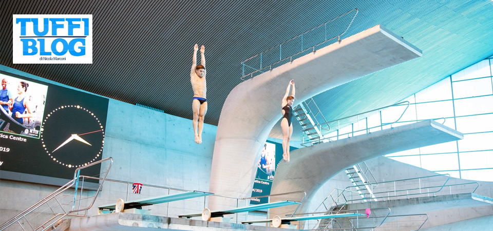 Rip-It: FINA Diving World Series, la corsa per il milione di dollari!