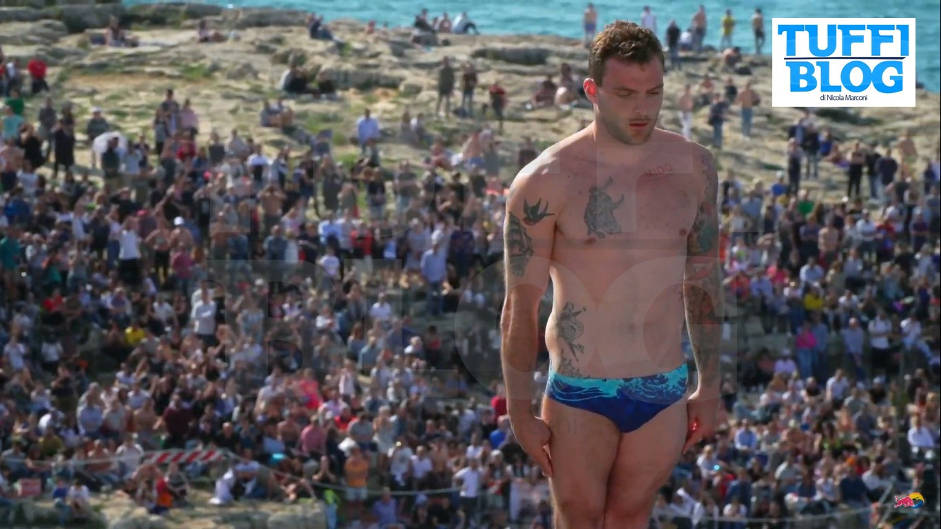 Rip-It: RedBull World Series, la grande occasione di De Rose