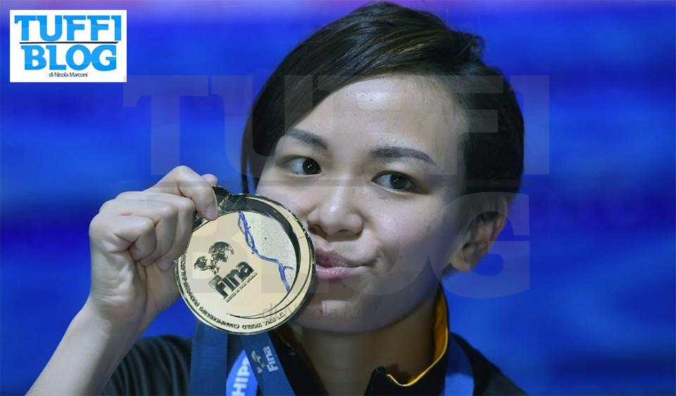 NewSplash: Cheong non difenderà il titolo ai Mondiali!