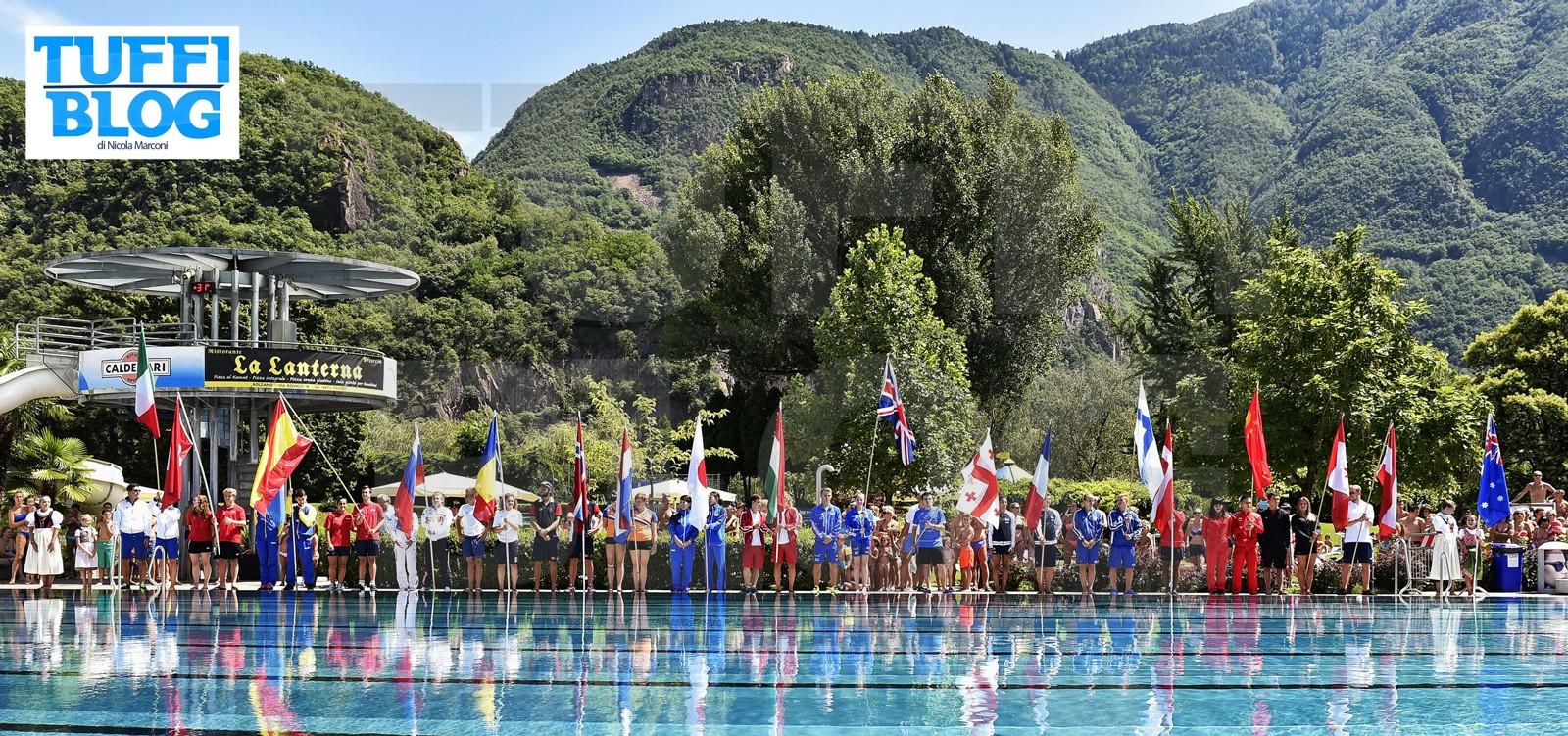 FINA Diving GP: Bolzano - 16 azzurri, dalle supermamme agli esordienti! I convocati, il programma e come seguire le gare!