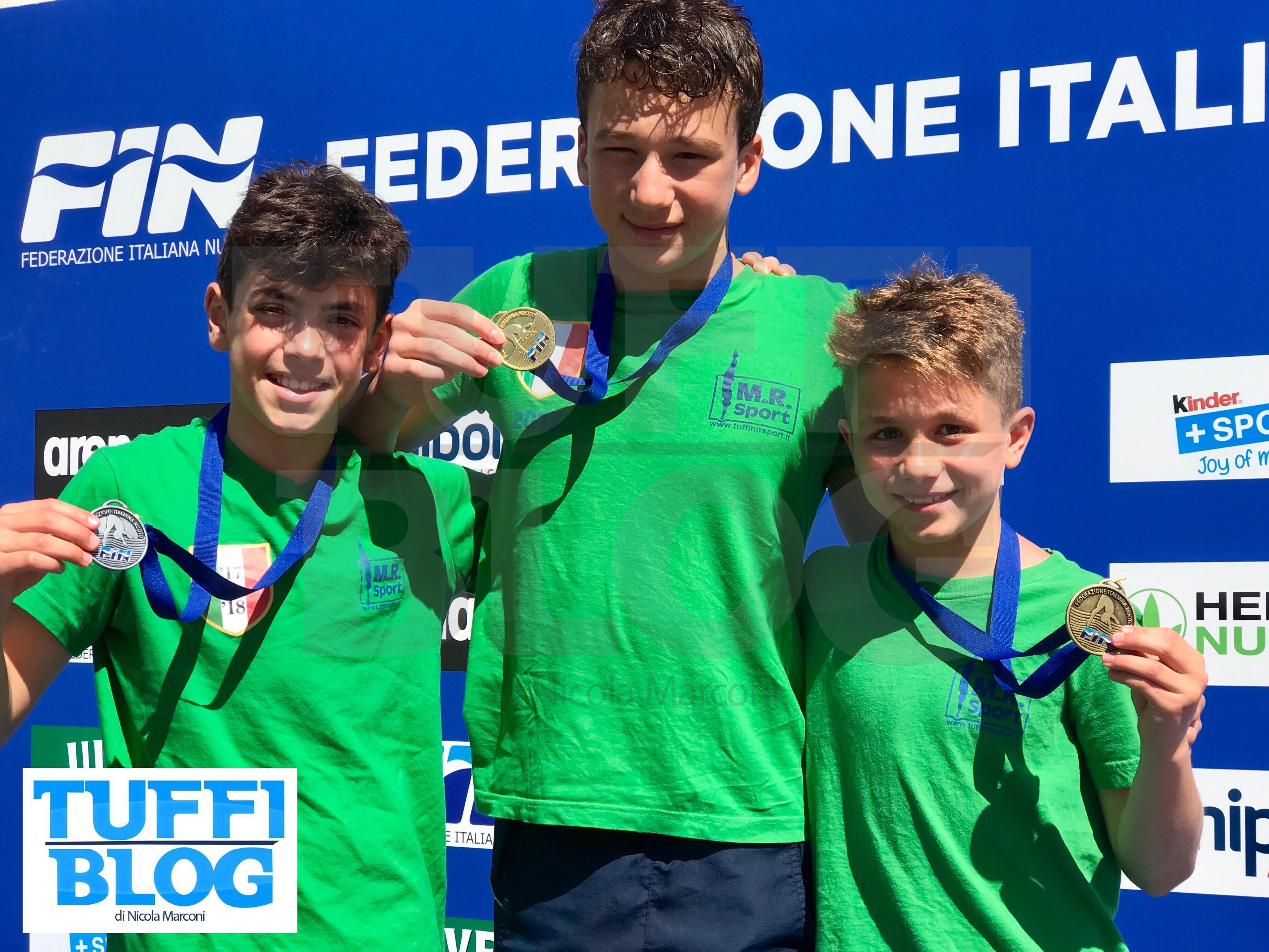 GP Atleti Azzurri d'Italia: Roma - i risultati di domenica mattina.