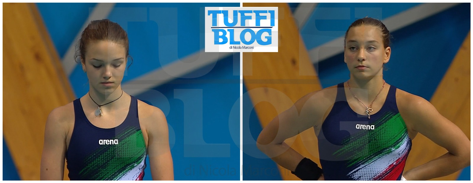 Europei Giovanili: Kazan - doppio quarto posto nelle gare femminili