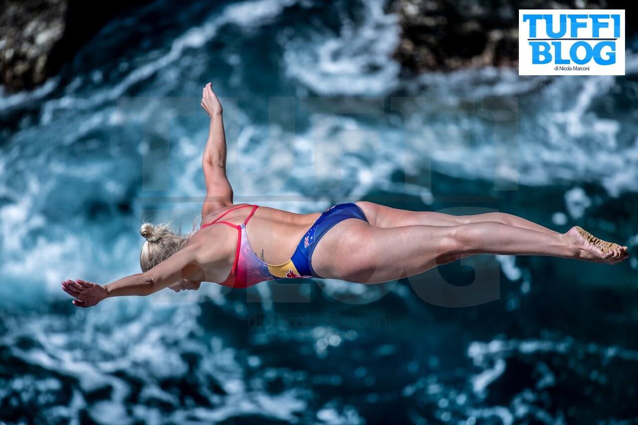RedBull World Series 2019: Portogallo - La classica delle Azzorre per i cliff diver! Info, diretta e programma gare