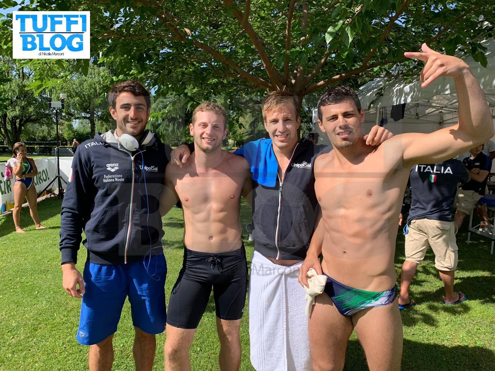 FINA Diving GP: Bolzano – eliminatorie 1a giornata, avanti Tocci, Marsaglia, Batki e Jodoin Di Maria