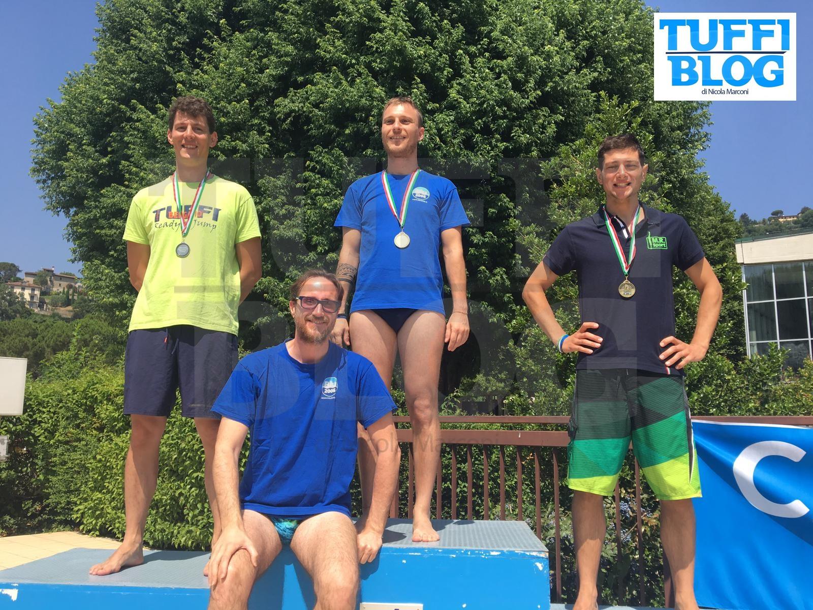 Campionati Italiani Master estivi: Bergamo – i risultati della seconda giornata