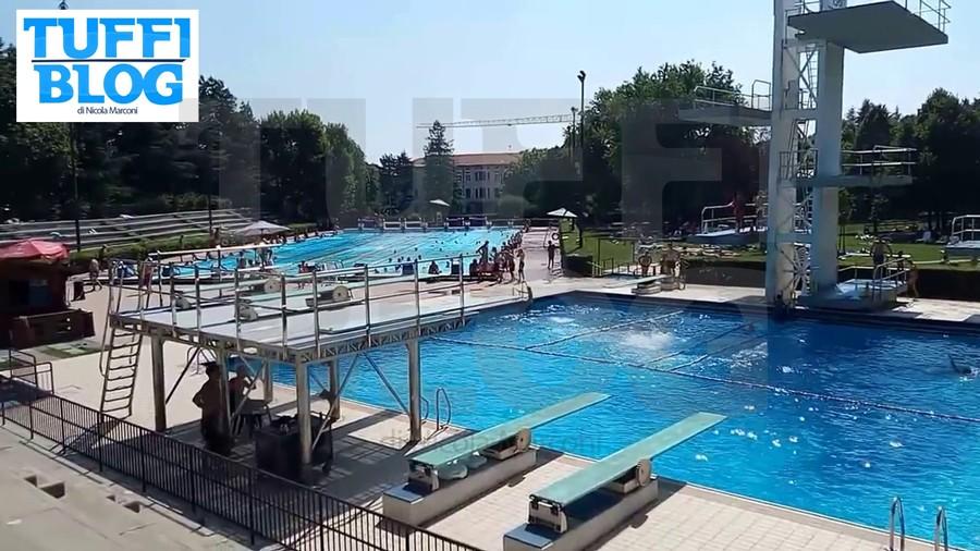 Campionati Italiani Master estivi: Bergamo - il programma gare