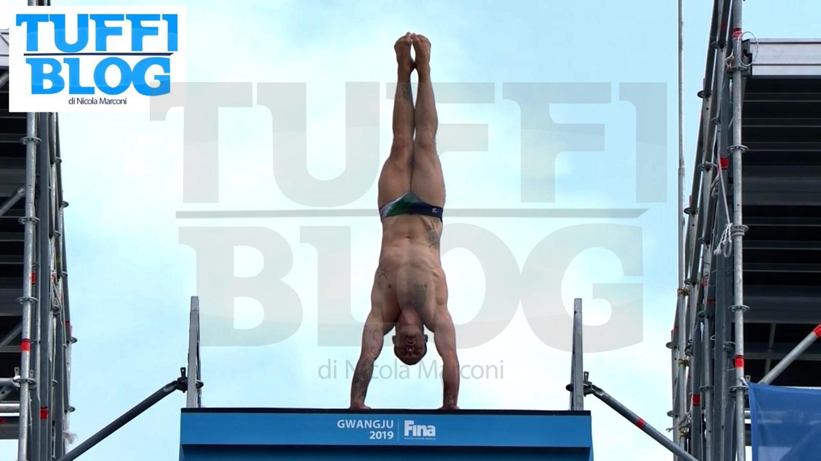 Campionati Mondiali: Gwangju - Hunt si riprende la corona, De Rose quinto posto tra i migliori.