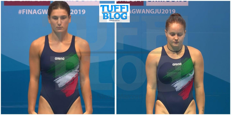 Campionati Mondiali: Gwangju - Pellacani in semifinale, stop Bertocchi