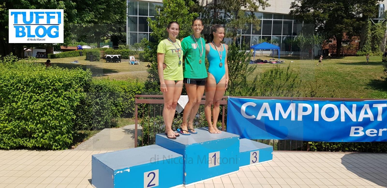 Campionati Italiani Master estivi: Bergamo – i risultati della terza giornata