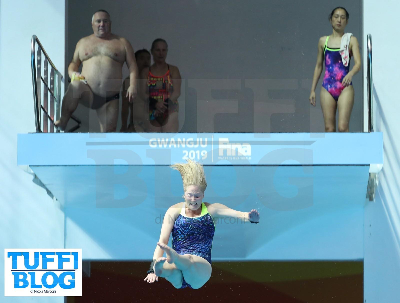 Campionati Mondiali Master: Gwangju - si torna in Corea! Gli italiani in gara, gli orari, e lo streaming delle gare!