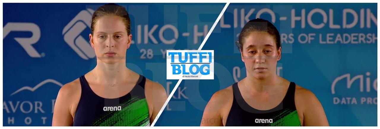 Campionati Europei: Kyiv – Batki sesta, Jodoin ottava; la Lyskun trionfa e vola a Tokyo