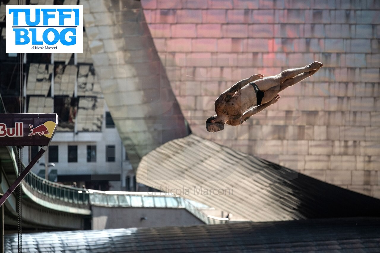 Rip-It: RedBull World Series, i permanent diver del 2020! De Rose c'è, Jimenez lascia!