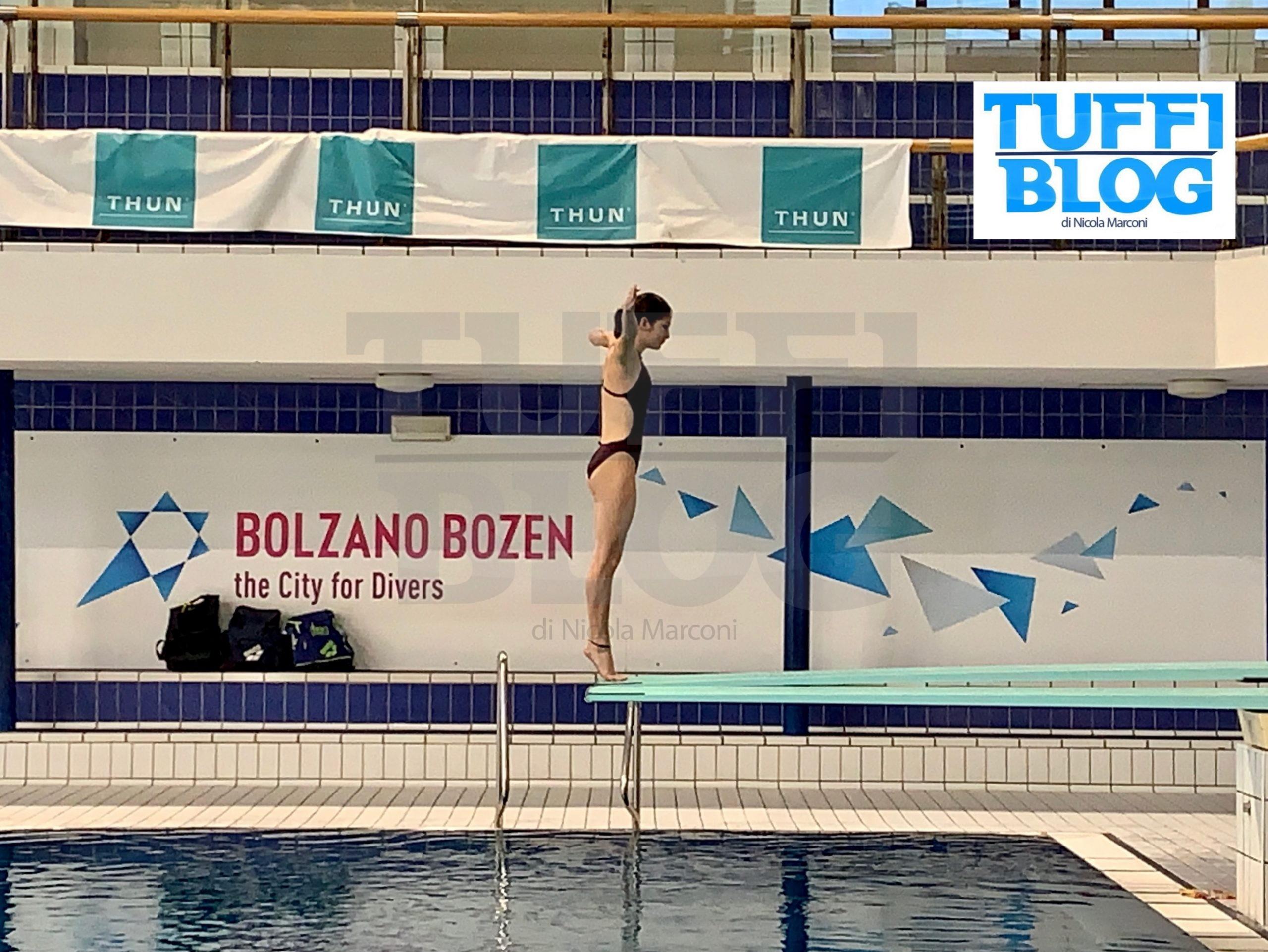 Trofeo di Natale: Bolzano - al via la stagione agonistica!