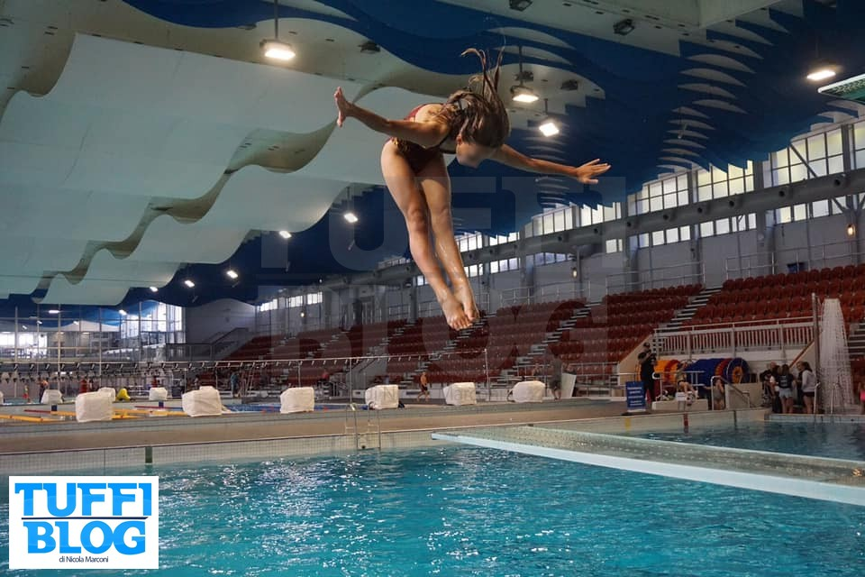 Oceanian Diving Championships: Auckland - weekend di tuffi in Nuova Zelanda, in palio 4 carte olimpiche!