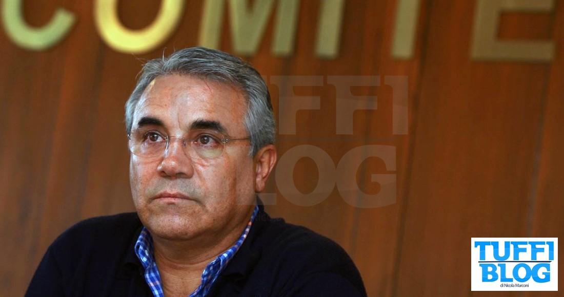 NewSplash: in gravi condizioni l'ex olimpionico Carlos Girón, facciamo chiarezza