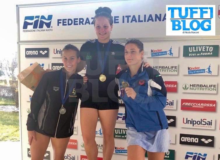 Coppa Tokyo: Bolzano - a Pellacani e Tocci le ultime due finali