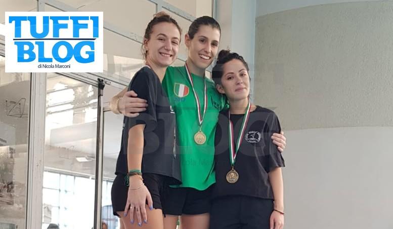 Campionati Italiani Indoor Master e Propaganda: Torino – i risultati del sabato
