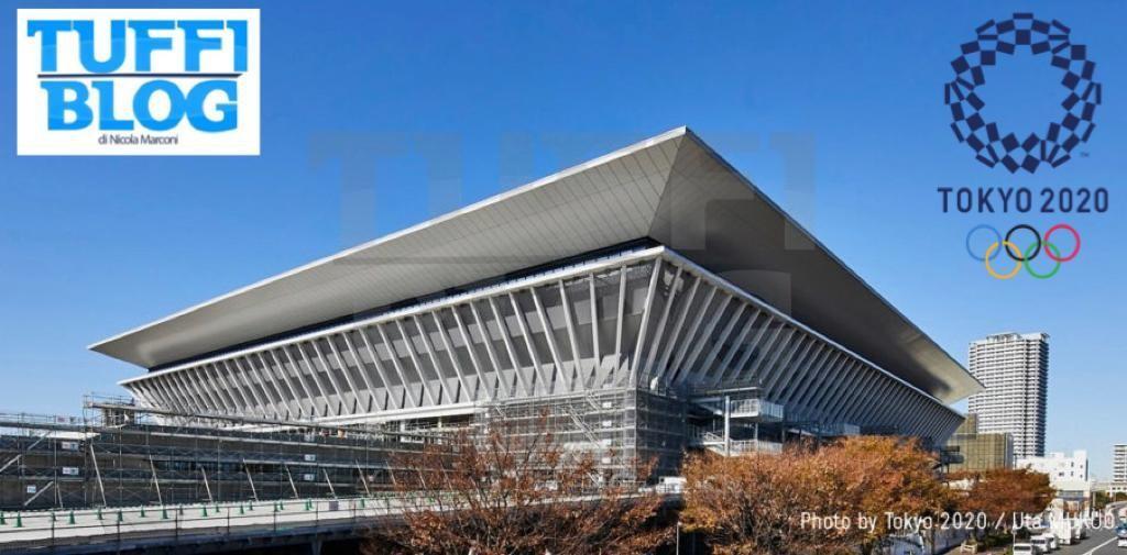 Rip-It: Road to Tokyo 2020, i primi punteggi validi per le selezioni olimpiche