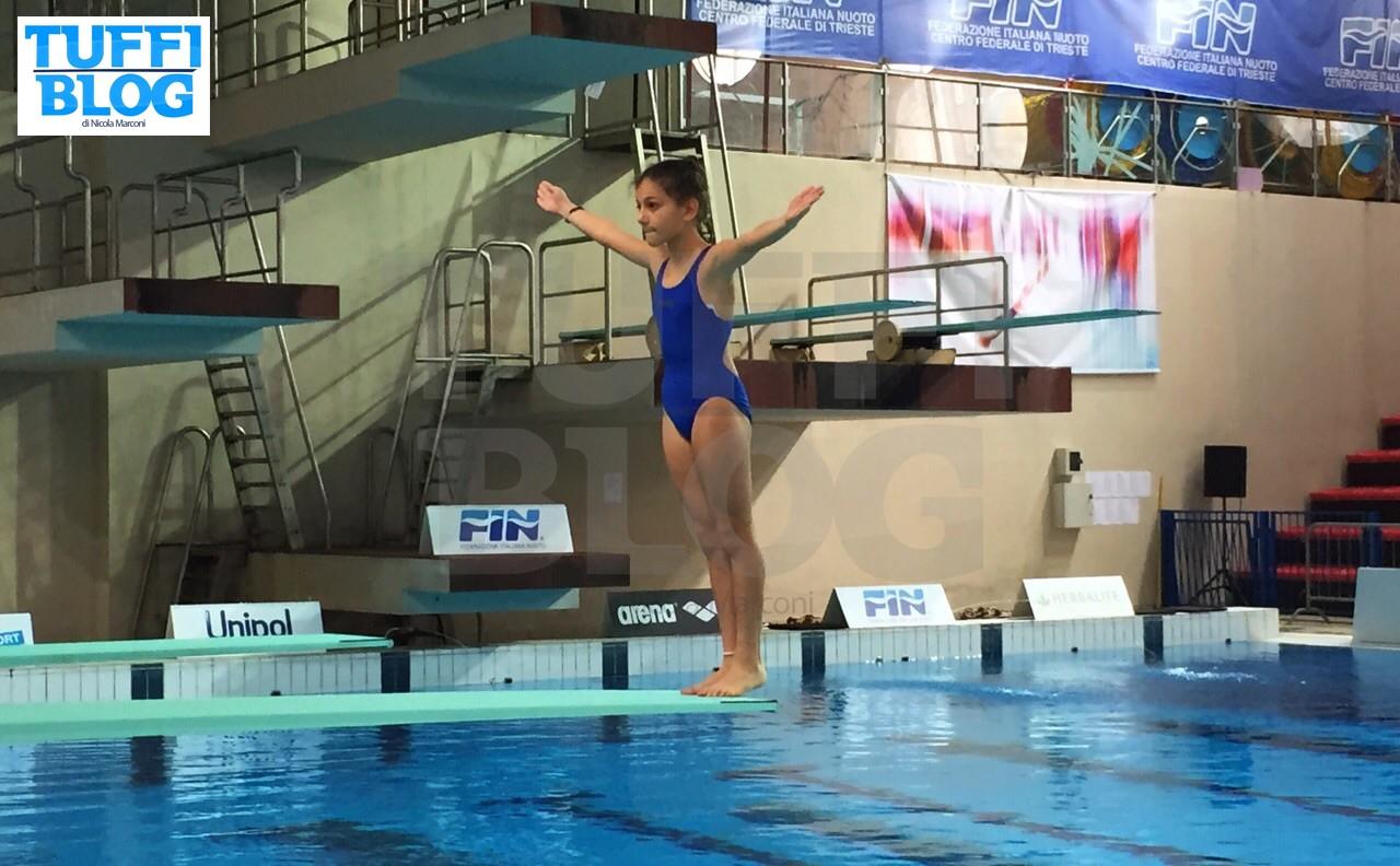 Prima Prova Nazionale Esordienti C1/C2: Trieste - il programma delle gare.