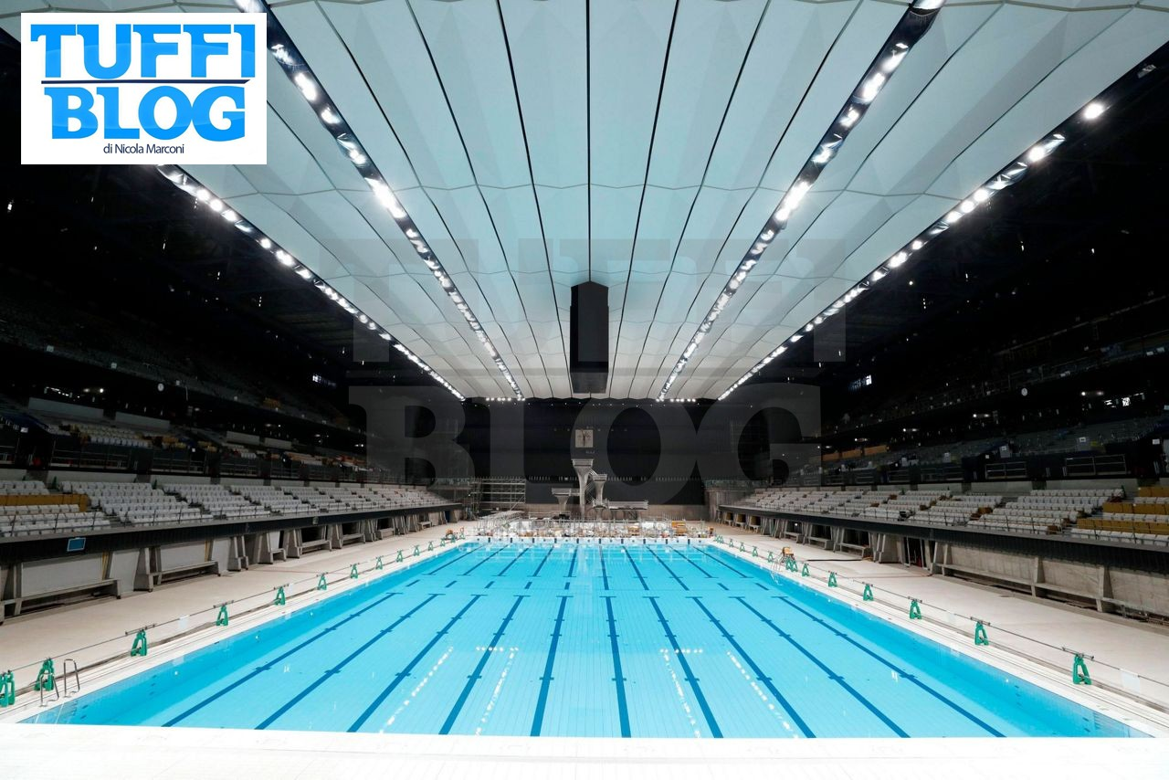 NewSplash: rinviata a giugno la FINA Diving World Cup, il COVID-19 ferma lo sport