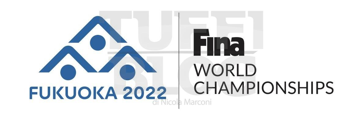 NewSplash: I Mondiali di Fukuoka trovano una data, arrivederci a maggio 2022!