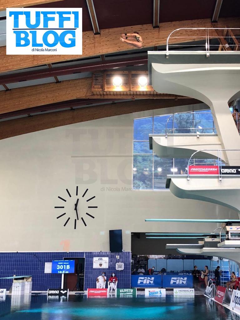 Assoluti Estivi Open 2020: i quarti di finale della seconda giornata